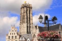 Mechelen Kathedrale